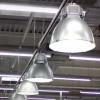 Светодиодная лампа 60W 220V E40 LED 25WHP60E40 6500К