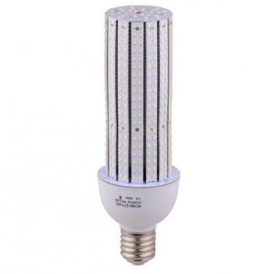 Лампа светодиодная LED СДЛ-КС-80 80Вт 220В Е40 SMD Кукуруза
