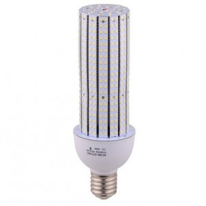 Лампа светодиодная LED СДЛ-КС-120 120Вт 220В Е40 SMD Кукуруза