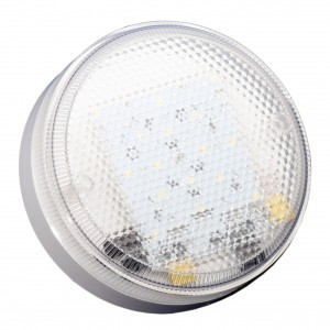 Светильник ЖКХ с датчиком движения Fokus Х Вт М IP65