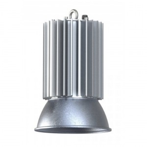 Светодиодный светильник ПРОМЛЕД ПРОФИ v 2.0 80 Вт Купол