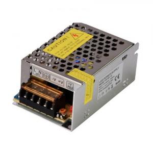 Блок питания 60 Вт 12В 5А IP20 Standart