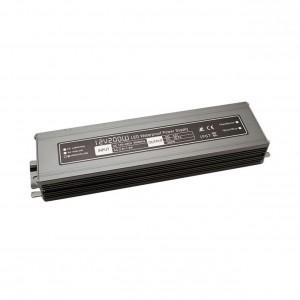 Блок питания герметичный 24В 200Вт 8,3А LED IP67