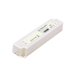 Влагозащищенный блок питания 12В 20Вт 1,66А LED IP67 Пластик