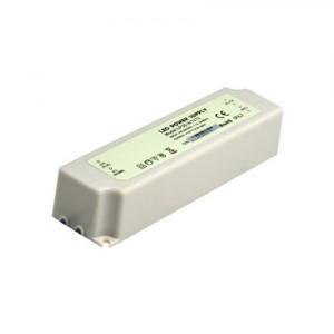 Влагозащищенный блок питания 12В 35Вт 2,9А LED IP67 Пластик