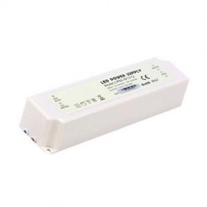 Влагозащищенный блок питания 24В 60Вт 2,5А LED IP67 Пластик