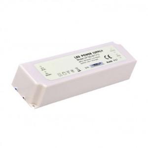 Влагозащищенный блок питания 24В 100Вт 4,2А LED IP67 Пластик