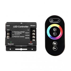 Сенсорный контроллер RGB T3 RF 30A