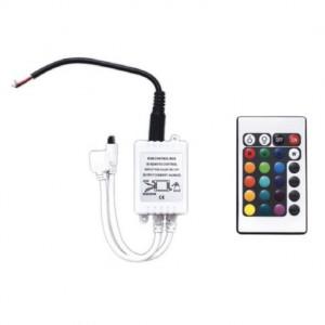 Контроллер управления RGB T31 6A IR