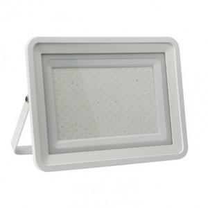 Светодиодный прожектор белый ПРС-200-1 200W 6000K IP65 Холодный свет