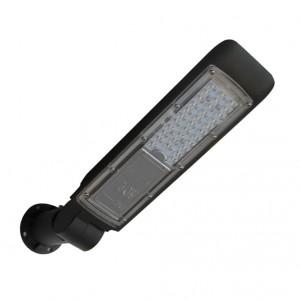 Консольный светильник уличный LED-STREET-30 30W 220V IP65 Поворотный