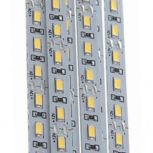 Светодиодная линейка 5730 SMD 12V 72 LED