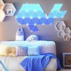 Nanoleaf Aurora light panels с модулем Rhythm Smarter Kit фото 2