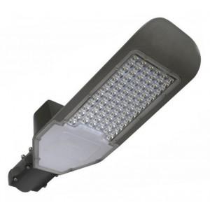 Светильник Jazzway PSL 02 80W 5000K светодиодный уличный GR IP65