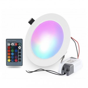 RLP-RGB-10 EUROLED фото