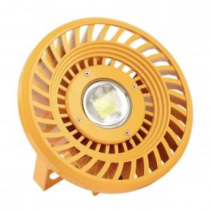 Светильник промышленный взрывозащищенный 30Вт 220В IP65 1EX EL-1EXDIICT6-30