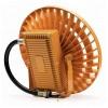 Светильник промышленный взрывозащищенный 200Вт 220В IP65 1EX EL-1EXDIICT6-200
