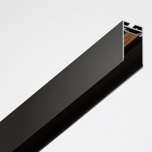Магнитный шинопровод для светильников Magnetic Track 34 1м