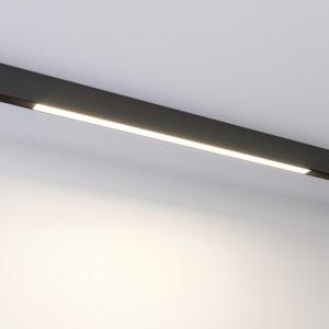 Магнитный трековый светильник встраиваемый Mag.Line.34 12Вт 400мм