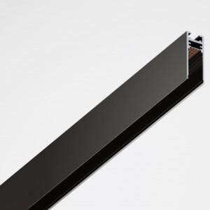 Трековая система освещения магнитная EL-TRACK-17-1000 1м