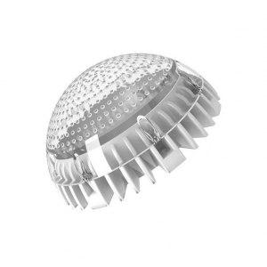 Светодиодный светильник накладной LED ЖКХ 20Вт IP65