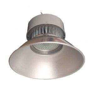Подвесной светодиодный светильник купол ПСС-50