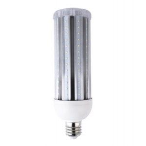 ЛМС-009 лампа светодиодная 40Вт 220В 5500К 4000Лм Е27