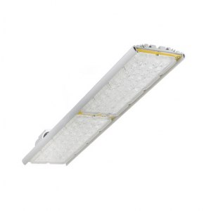 Светодиодный светильник Unit Ex NB 180/19000 Ш 19000Лм 180Вт 3K IP66 0,98Pf 70Ra лира DUExNB180Sh-3K-L Взрывозащищенный