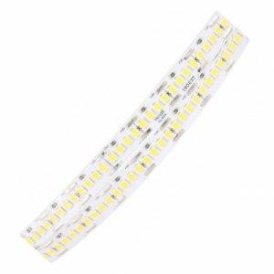 Светодиодная лента 2835 SMD 240 LED 12V 22W IP20 Холодный белый 6500K