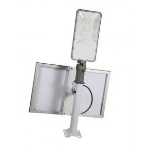 Уличный светильник на солнечной батарее EL-Solar-Premium 100Вт LED