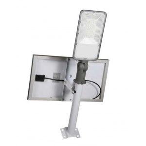Уличный светильник на солнечной батарее EL-Solar-Premium 60Вт LED