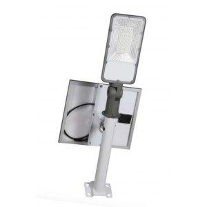 Уличный светильник на солнечной батарее EL-Solar-Premium 30Вт LED