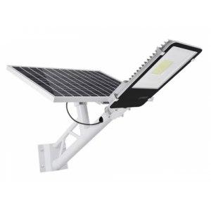 Уличный светильник на солнечной батарее EL-Solar-Premium 200Вт LED