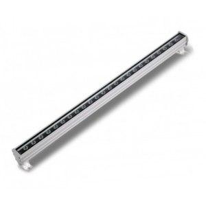 Архитектурный светодиодный светильник LED Line 24Вт 48В 1260мм IP67 (линейный)