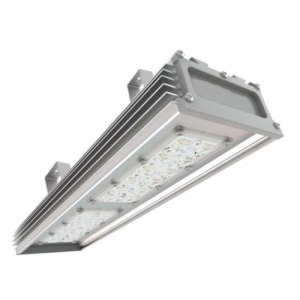 Прожектор светодиодный УСС-105 105Вт 220В 18000Лм IP67