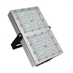 Прожектор светодиодный ЭВЕРЕСТ LED 160 Вт 22000Лм IP67 Asymmetric