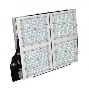 Прожектор светодиодный ЭВЕРЕСТ LED 320 Вт 44000Лм IP67 Asymmetric
