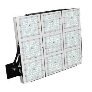 Прожектор светодиодный ЭВЕРЕСТ LED 800 Вт 112500Лм IP67 Asymmetric