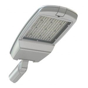 Уличный светильник URBAN M55 55Вт 7975Лм 147°x72° IP67 КСС Ш