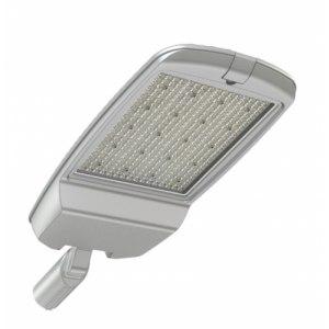 Уличный светильник URBAN L165 165Вт 23925Лм 147°x72° IP67 КСС Ш