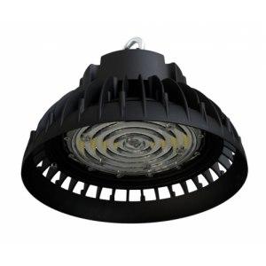 Светильник светодиодный ATLANT-160 160Вт 5000К 19200Лм Асимметричная оптика