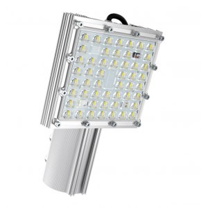 Светильник консольный ЖКУ 60Вт 220В 7800Лм IP67 EZRA