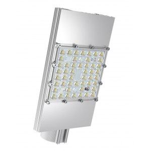 Светильник консольный ЖКУ 80Вт 220В 12800Лм IP67 EZRA