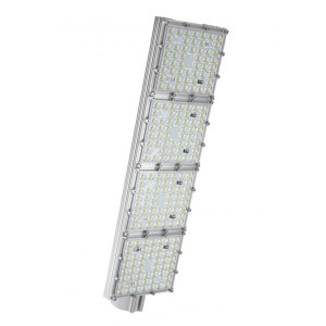 Светильник консольный ЖКУ 200Вт 220В 27000Лм IP67 EZRA