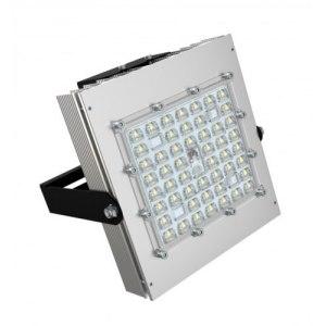 Прожектор светодиодный ЭВЕРЕСТ LED 120 Вт 18600Лм IP67 Asymmetric