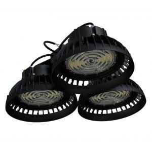 Светильник складской ДСП08-450-001 Sirius 450Вт 5000К 76200Лм IP67