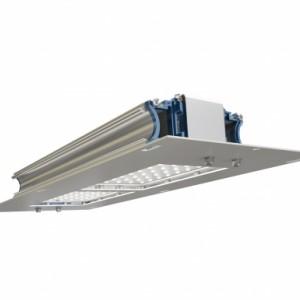 Светодиодный светильник для АЗС в навес TL-Prom AZS 100 PR Plus