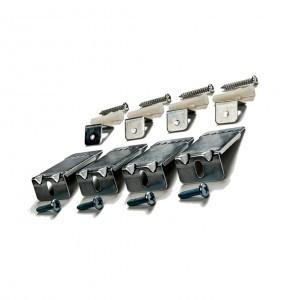Комплект подвесов LP-КПП-Д потолочный длинный для панели светодиодной LP