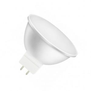 Лампа светодиодная mr16 LED-JCDR-standard 5.5 Вт 220V GU5.3 SMD