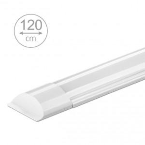 Светодиодный светильник 36 Вт накладной 1200 мм LLF36W02